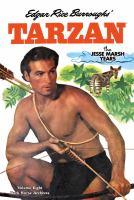 Edgar Rice Burroughs' Tarzan : the Jesse Marsh years. Volume eight