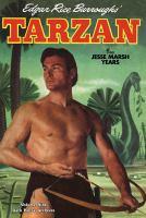 Edgar Rice Burroughs' Tarzan : the Jesse Marsh years. Volume nine