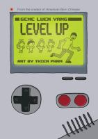 Cover of the book Level up