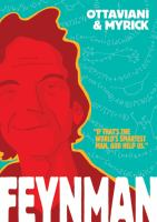 Cover of the book Feynman