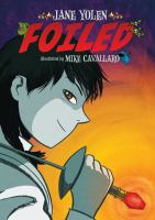 Cover of the book Foiled