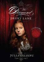 The diamond of Drury Lane : a Cat Royal adventure