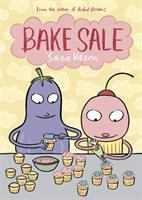 Cover of the book Bake sale