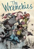 Cover of the book The Wrenchies