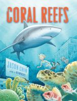 Cover of the book Coral reefs