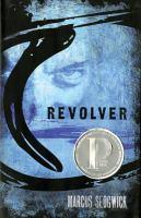 Cover of the book Revolver