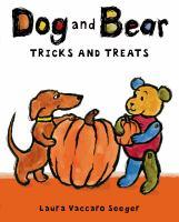 Dog and Bear : tricks and treats