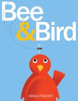 Cover Image of Bird &amp; Bee