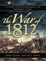 links to the war of 1812 book