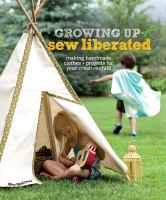 Growing up Sew Liberated