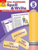 Spell & Write, Grade 5