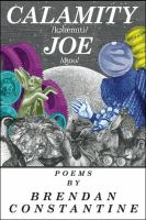 Calamity Joe : poems