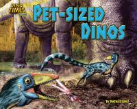 Pet-sized Dinos
