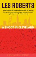 A Shoot in Cleveland
