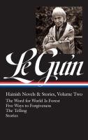 Hainish Novels & Stories: Volume Two