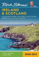 Rick Steves' Ireland & Scotland