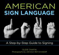 Knack American Sign Language