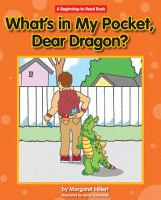 What's in My Pocket, Dear Dragon?