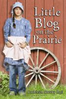 Cover of the book Little blog on the prairie