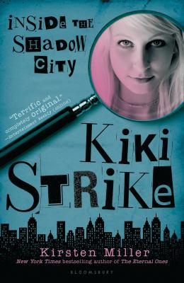 Cover image for Inside the Shadow City