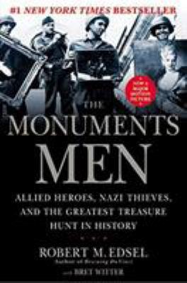 The Monuments Men - Robert Edsel