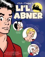 Al Capp's Li'l Abner : complete daily & Sunday comics