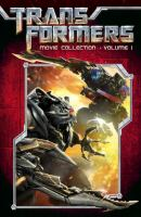 Transformers movie collection. Volume 1.