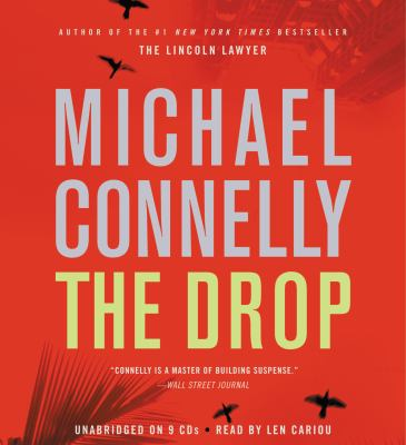 cover of the book The Drop