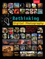 Rethinking Digital Photography