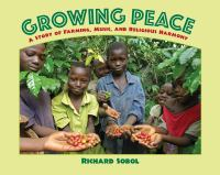 Growing peace : a story of farming, music, and religious harmony