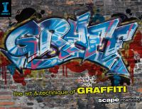 Book cover of Graff:Art &amp; Technique of Graffiti