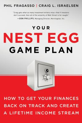 Your nest egg game plan