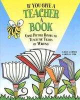 If You Give A Teacher A Book