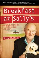 Cover Image of Breakfast at Sally&apos;s