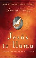 Jesús te llama: disfruta de paz en su presencia : reflexiones para cada día del año