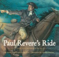 Paul Revere's ride : the landlord's tale
