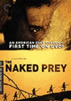 The Naked Prey - videorecording