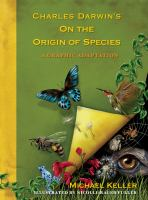 book cover image for Charles Darwin's On the Origin of Species: A Graphic Adaptation