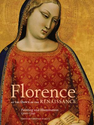 cover of the book Florence at the Dawn of the Renaissance