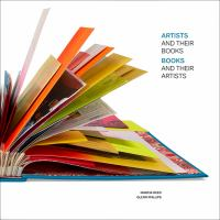 Artists and their books : books and their artists /
