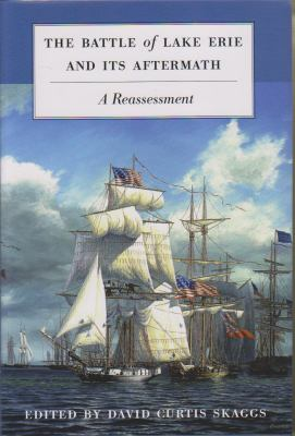 Book cover for The Battle of Lake Erie and its aftermath [electronic resource] : a reassessment / David Curtis Skaggs, editor