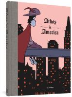 Cover of the book Athos in America
