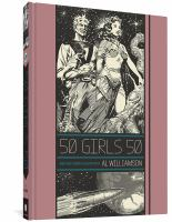 50 girls 50 : and other stories