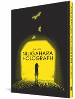 Cover of the book Nijigahara holograph