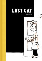 Cover of the book Lost cat