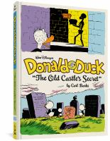 "Walt Disney's Donald Duck : ""The old castle's secret"""