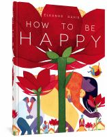 Cover of the book How to be happy