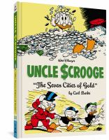 "Walt Disney's Uncle $crooge : ""the seven cities of gold"""