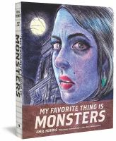 My Favorite Thing Is Monsters: Book One