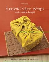 Furoshiki Fabric Wraps
